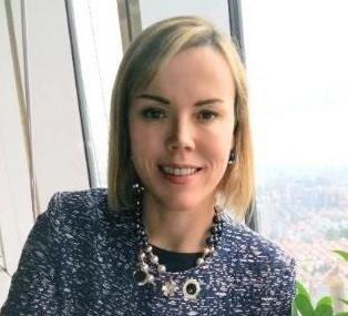 Dr Meri Rosich