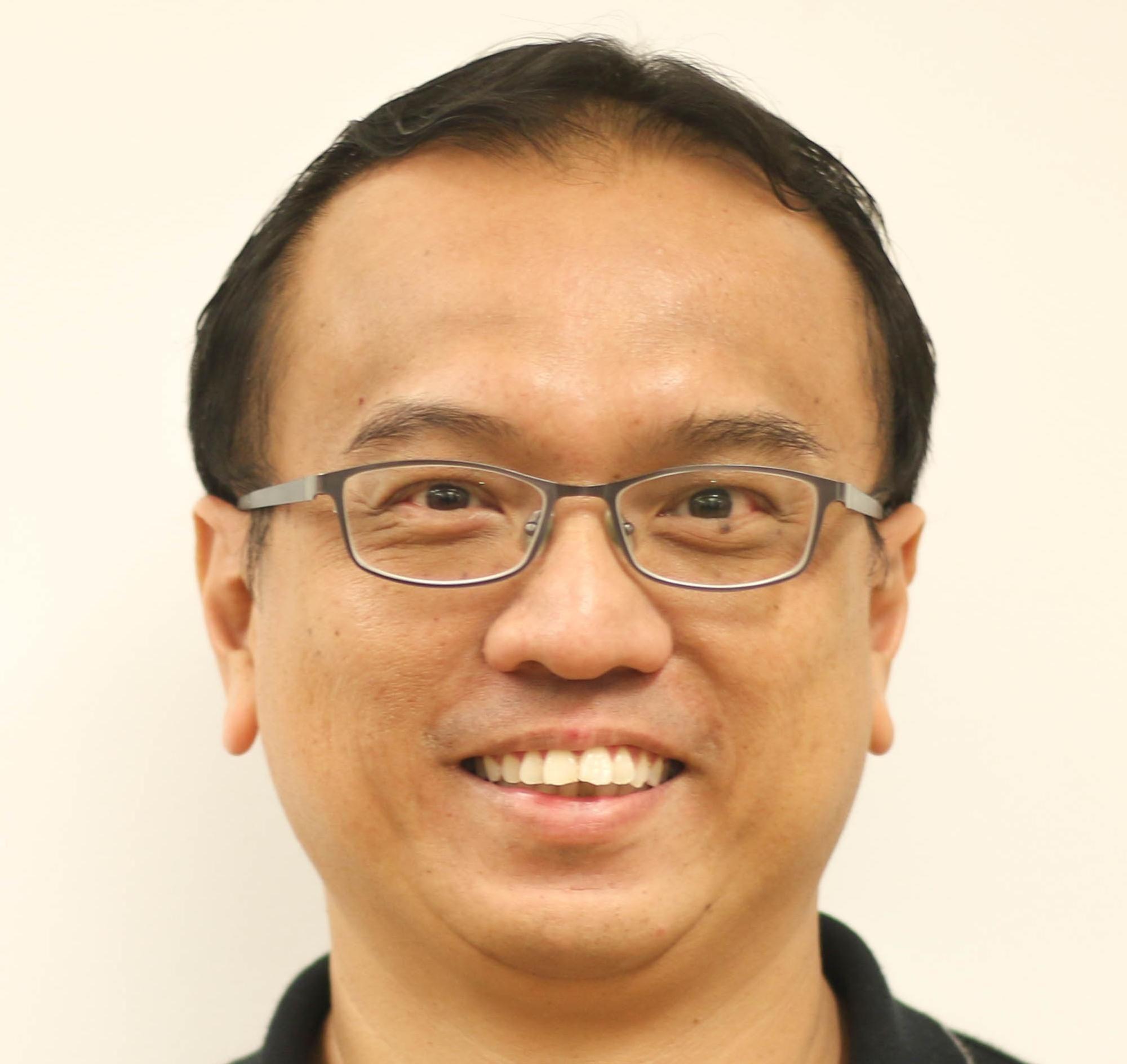 Kok Hoong Wai