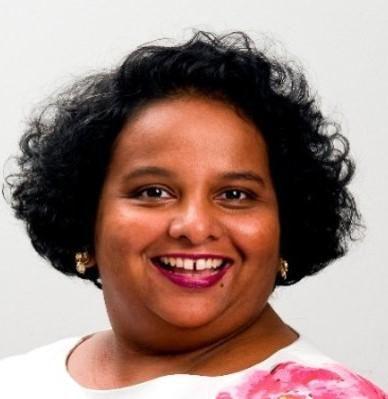 Shehara Viswanathan