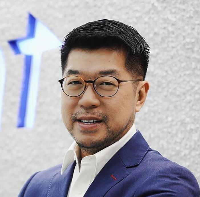 Chang Foo