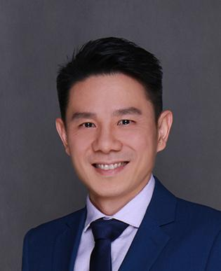 Marco Zhang