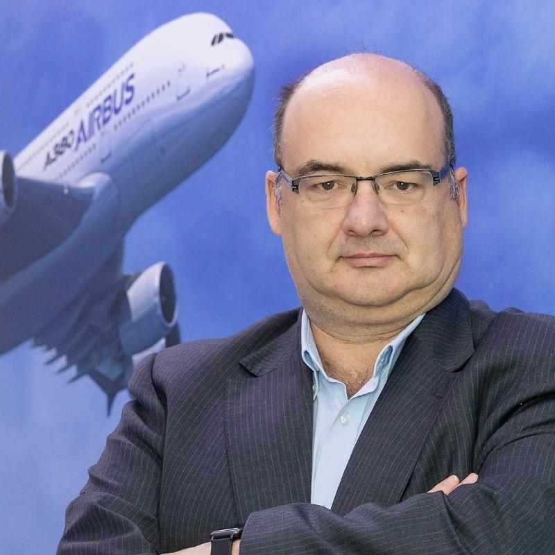 Luis Miguel Del Saz