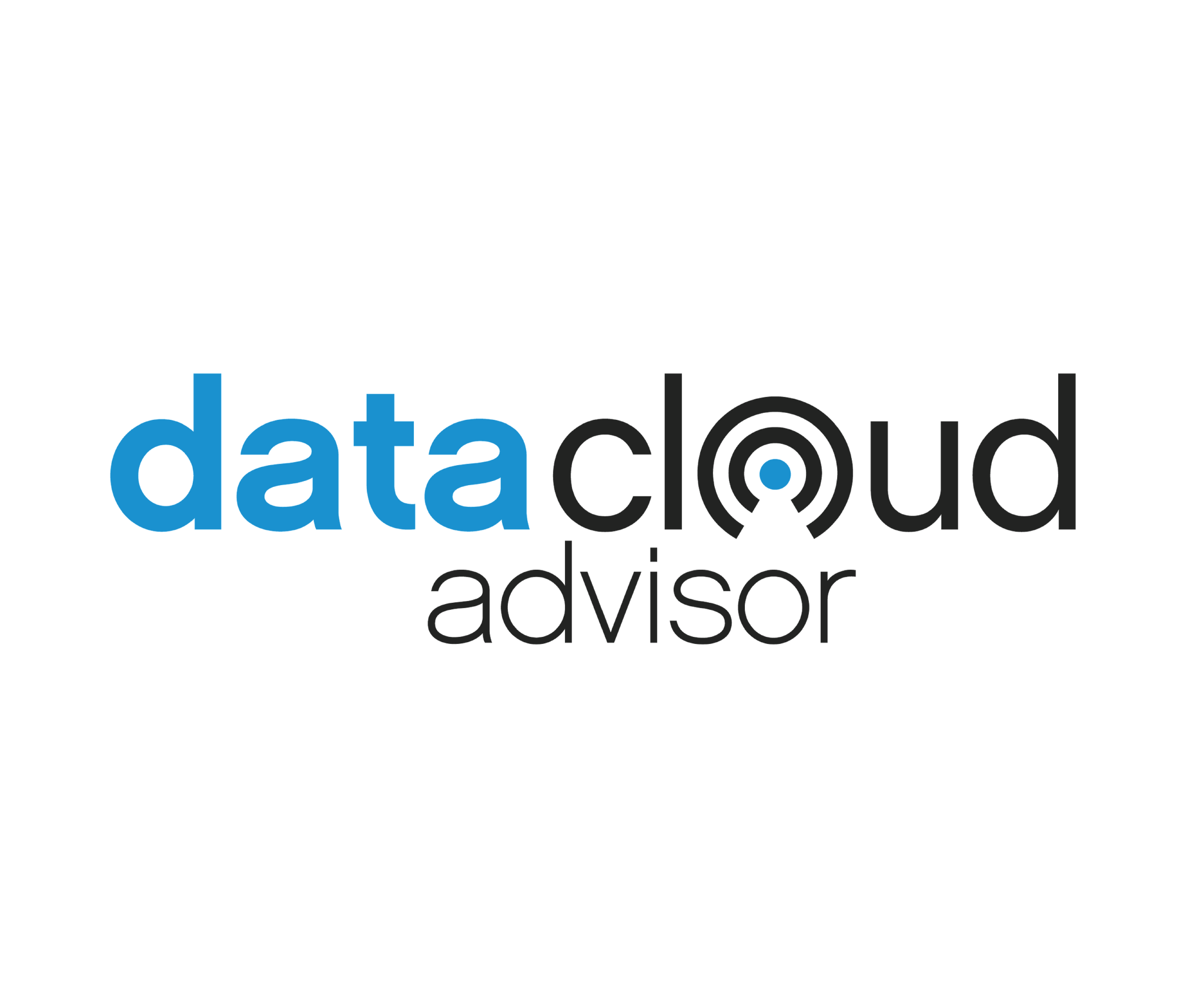 Data Coud Advisor
