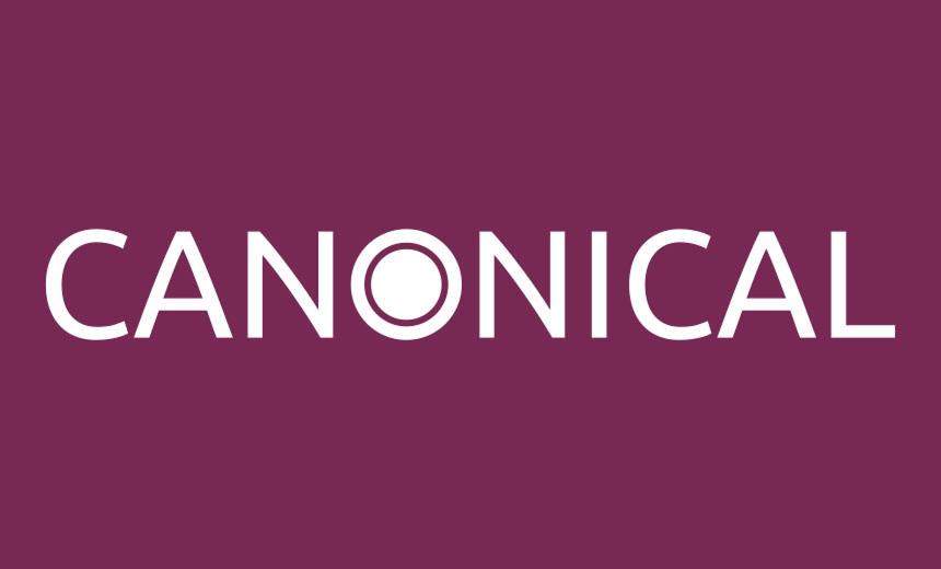 Logo Canonical