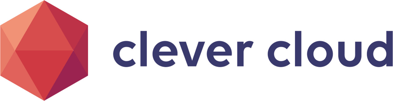 Logo Clever Cloud - Intel