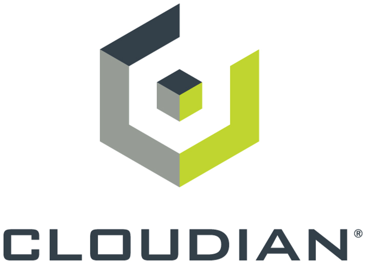 Logo Cloudian