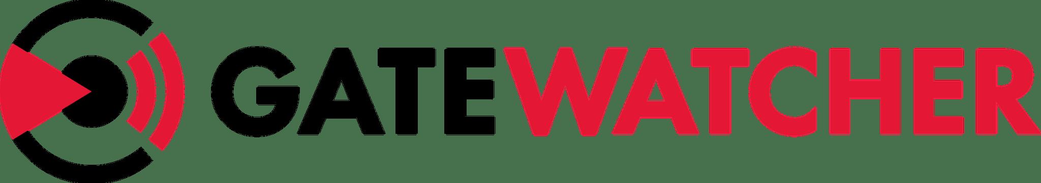Logo GateWatcher