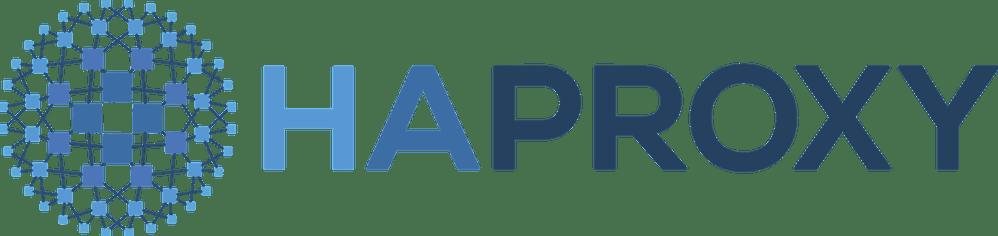Logo Intel HAProxy
