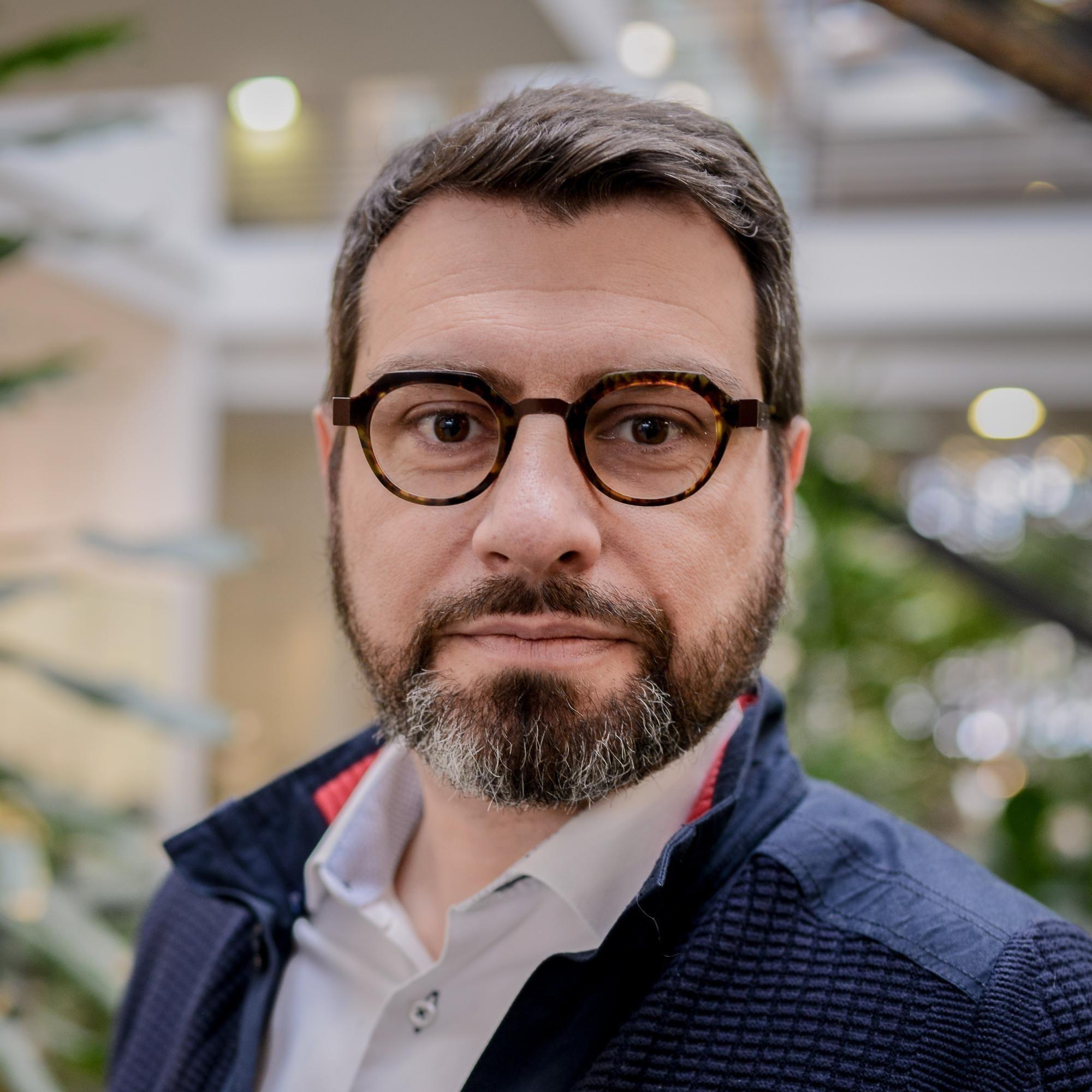 Laurent Ostiz
