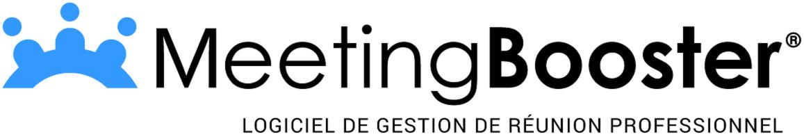 Logo MeetingBooster (Matchware)
