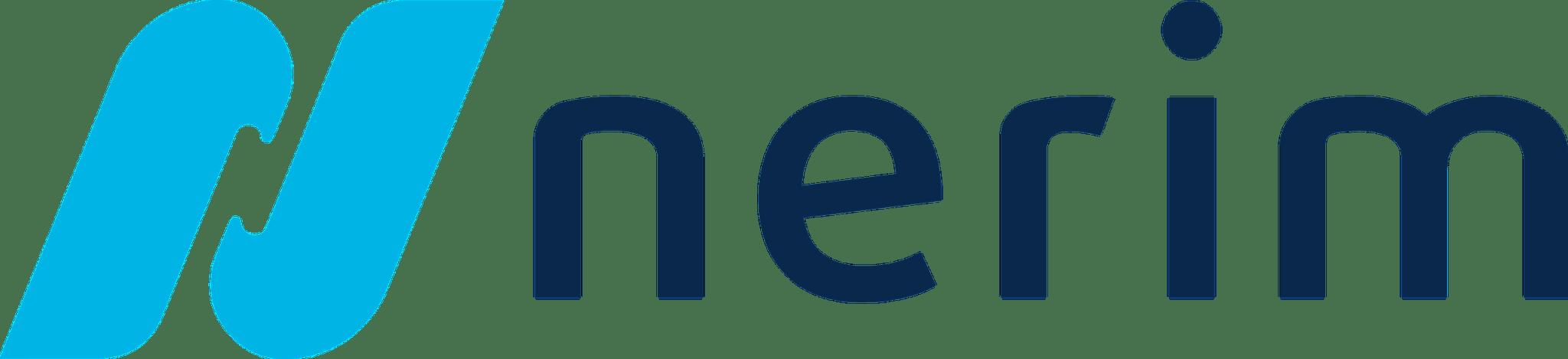 Logo Nerim