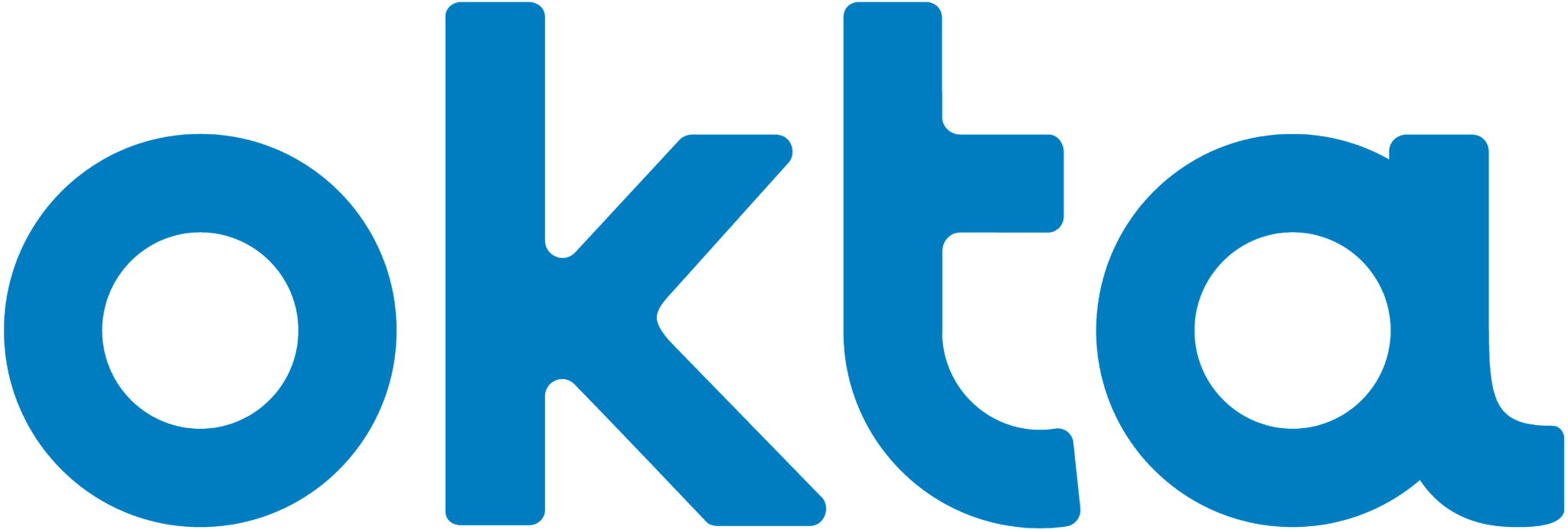 Logo Okta