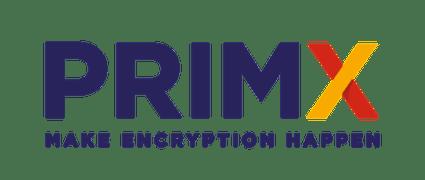 Logo PrimX