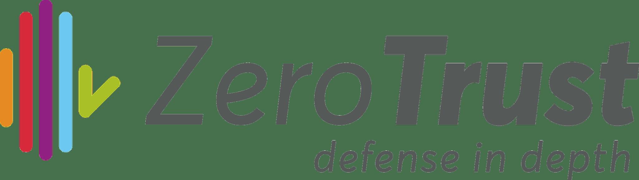Logo Zero Trust