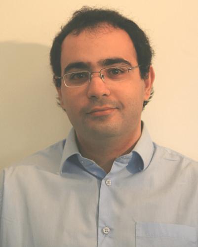 Mahfoud Bouzidi