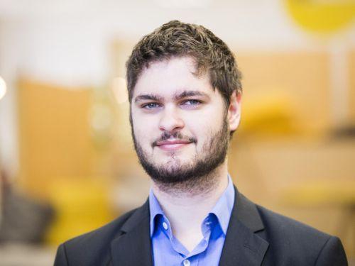 Guillaume Barideau