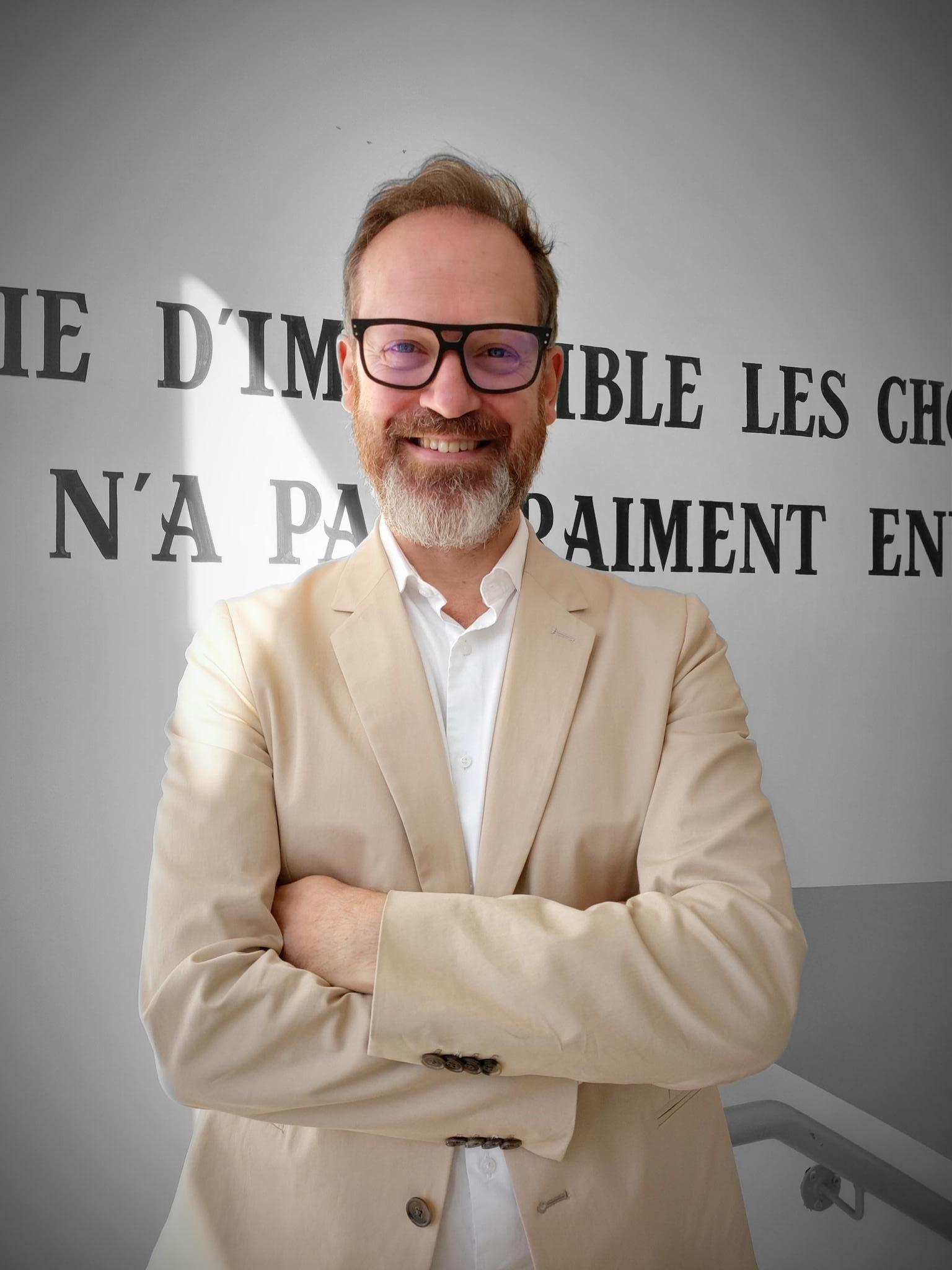 Franck Maistre