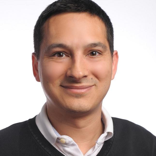 François-Xavier Kim
