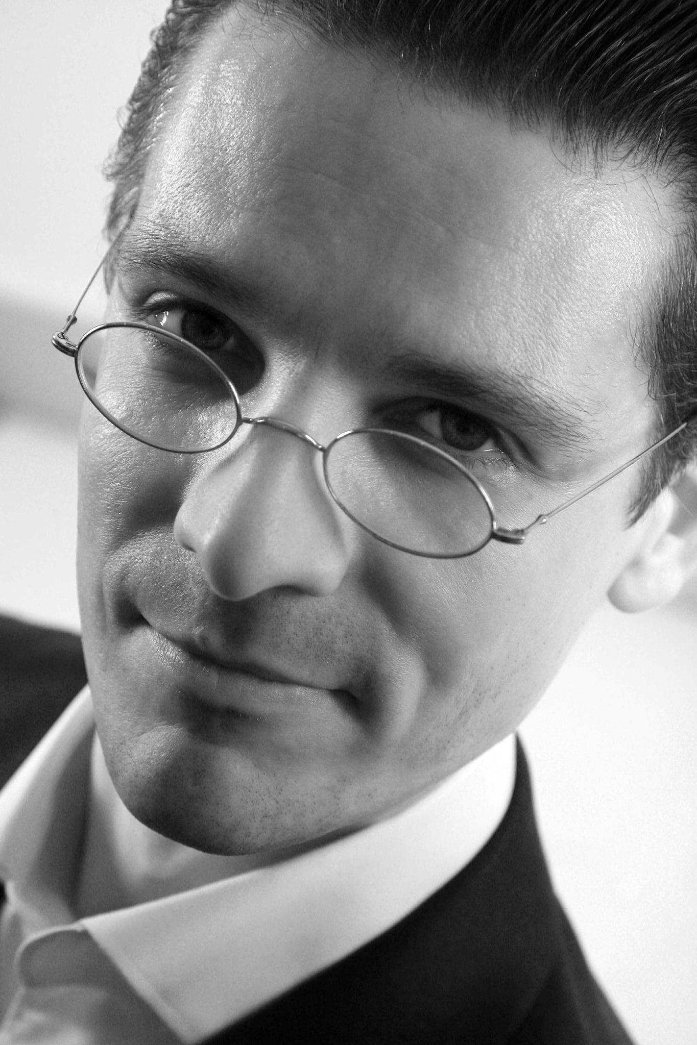 Marc-Antoine Ledieu