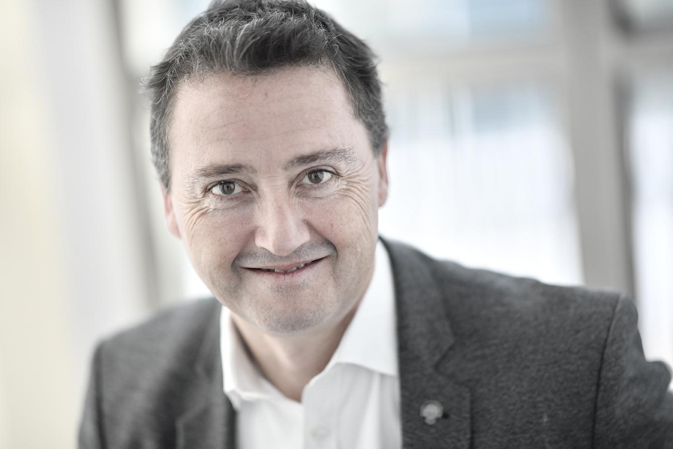 Alain Courbebaisse