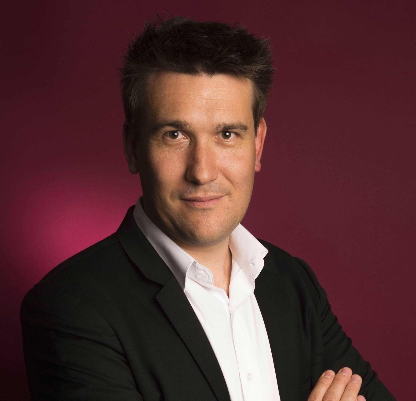 Frédéric Le Landais
