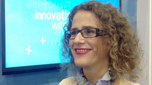 Elizabeth Rabet