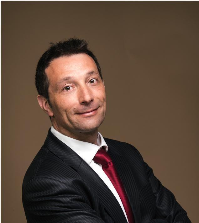 Frédéric Justin