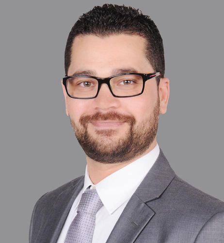 Mehdi Baccouche