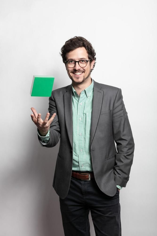 Stéphane Chotard