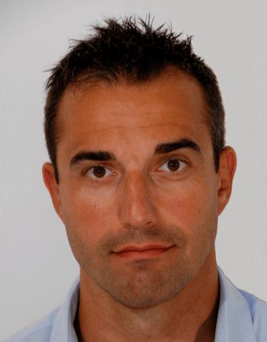 Sylvain Cortes