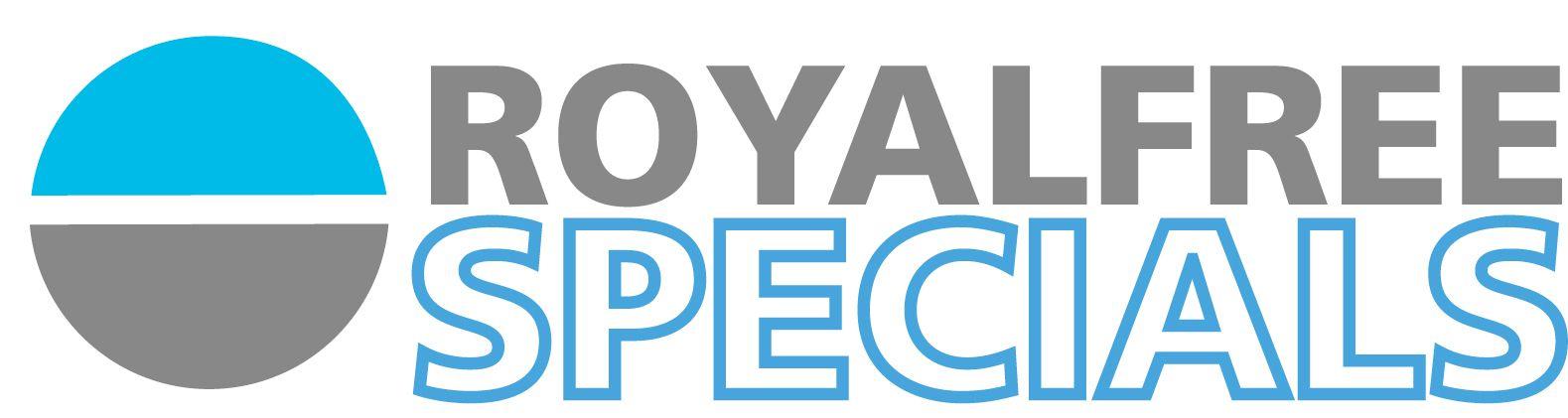 Royal Free Specials