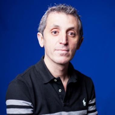 Ayman El Hajjar