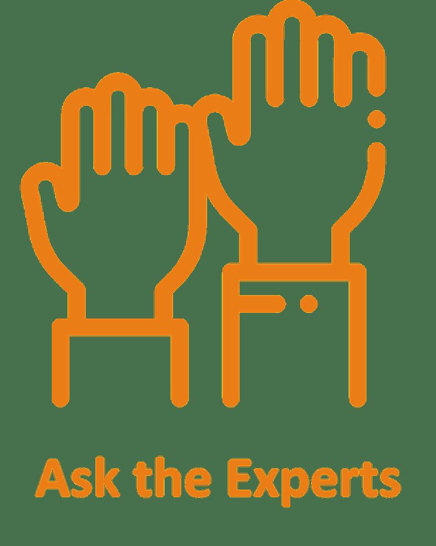 Ask the experts at devops live