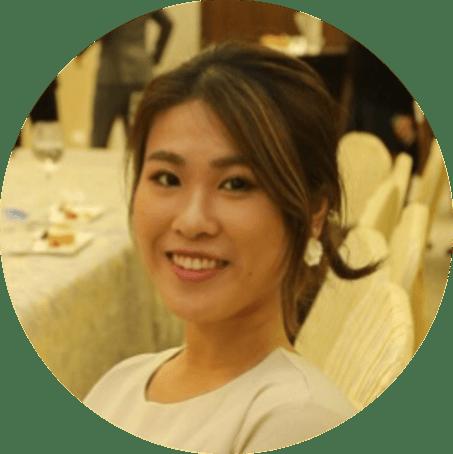 Marketing assistant at data centre world hong kong