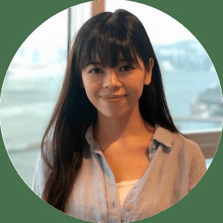 Conference producer at data centre world hong kong