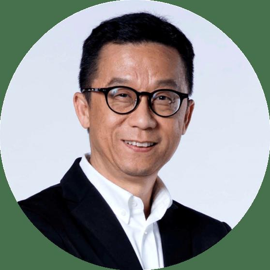 Ricky Wong Cloud Expo Asia Hong Kong Speaker
