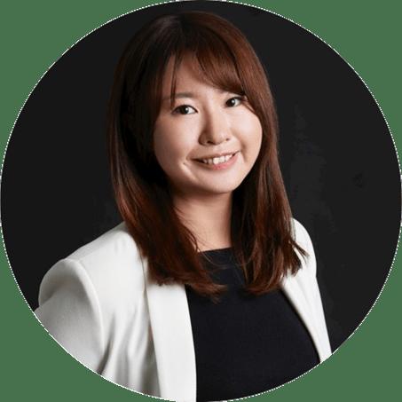 Marketing manager of data centre world hong kong