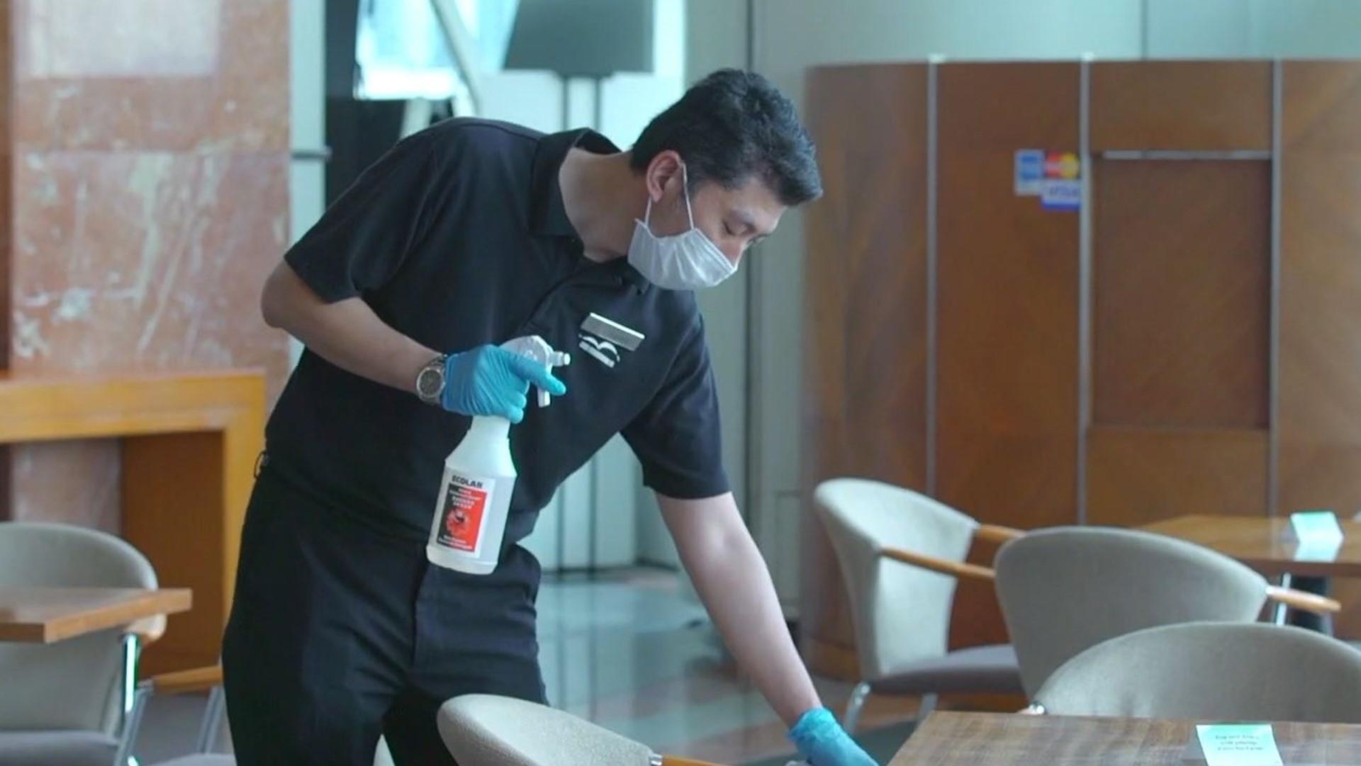 Hygienic and F&B
