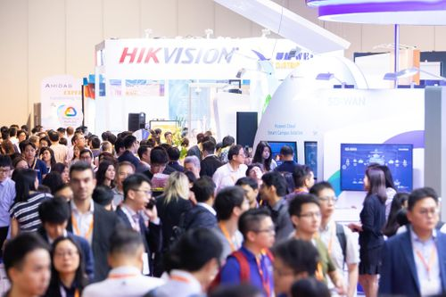 Alibaba Cloud, China Telecom, Google Cloud, HUAWEI CLOUD & McAfee – Catch them all in one place at Cloud Expo Asia, Hong Kong