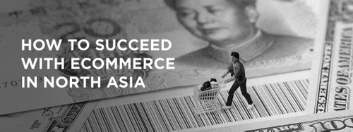 The blooming market of eCommerce in Asia