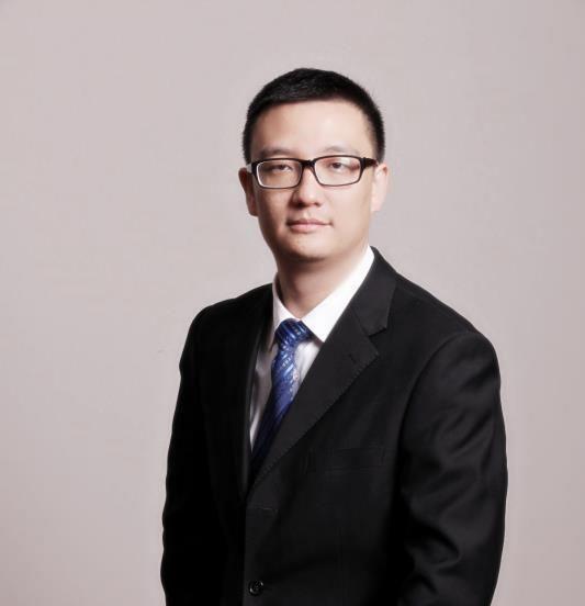 Luo Rui Lowry (駱睿)