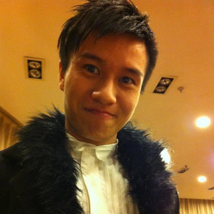 Isaac Tang