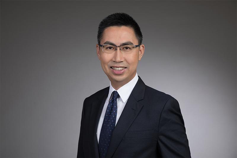 Wilson Wong Ka-wai