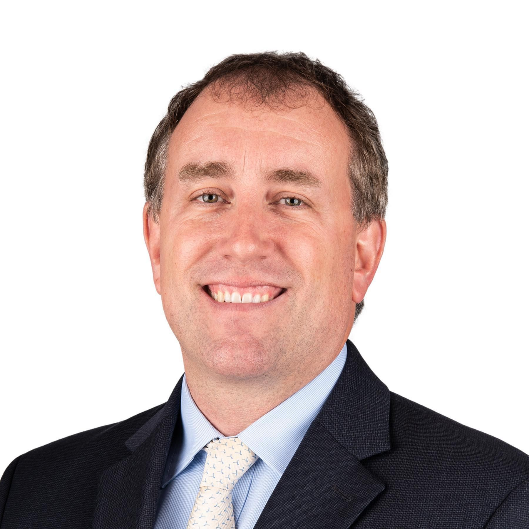 Scott Gregg
