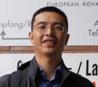 Junqi Zhao