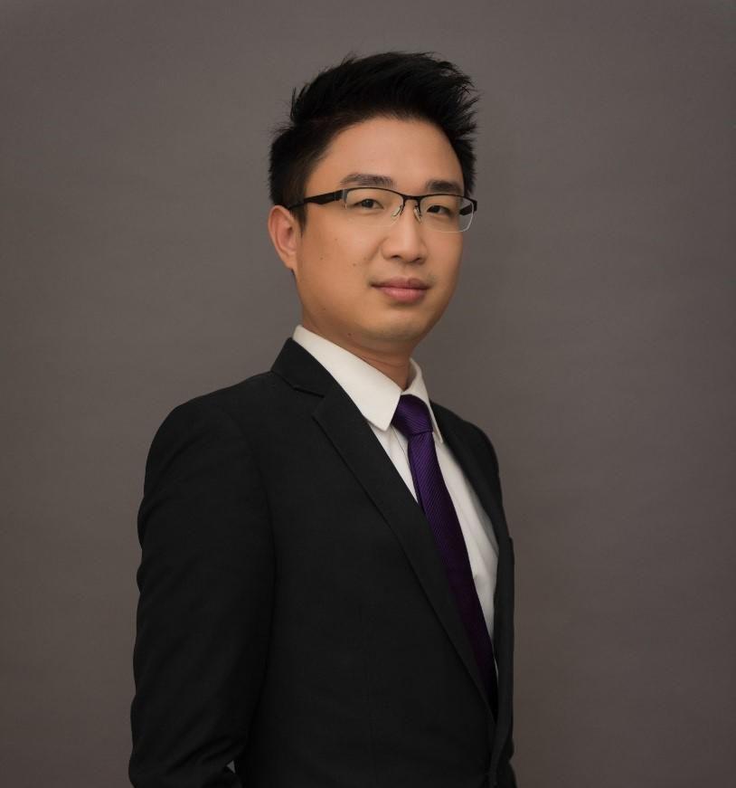 Ben Li (李文濱)