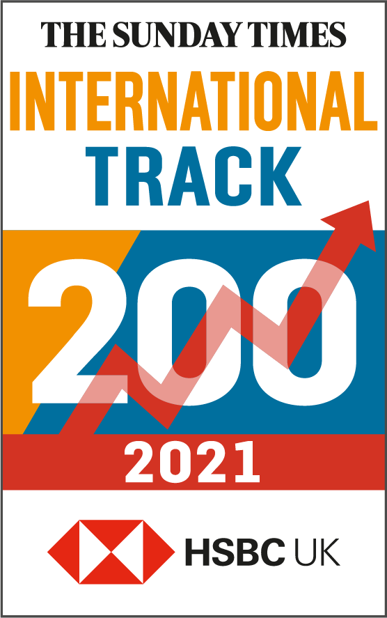 2021_International Track 200 logo