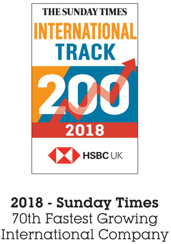 CloserStill Media makes the Sunday Times International Track for the third successive year.