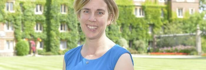 Interview: Gill Shelton - Principal Pharmacist at Cambridge University Hospitals NHS Foundation