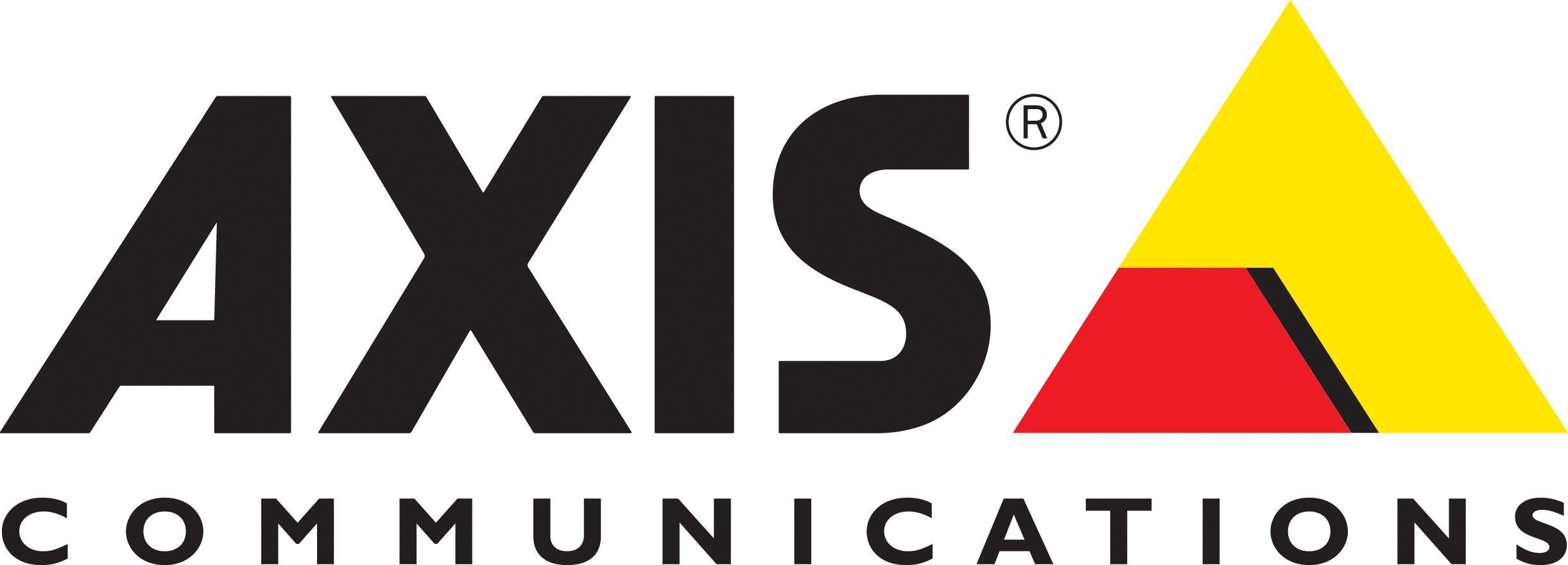 Axis Communciations GmbHdat